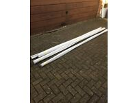 Hep2o 15mm and 22mm twin barrier 3mtr lengths