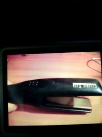 Ghd original hair straighteners new cond