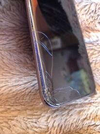 Unlocked Samsung s8 plus