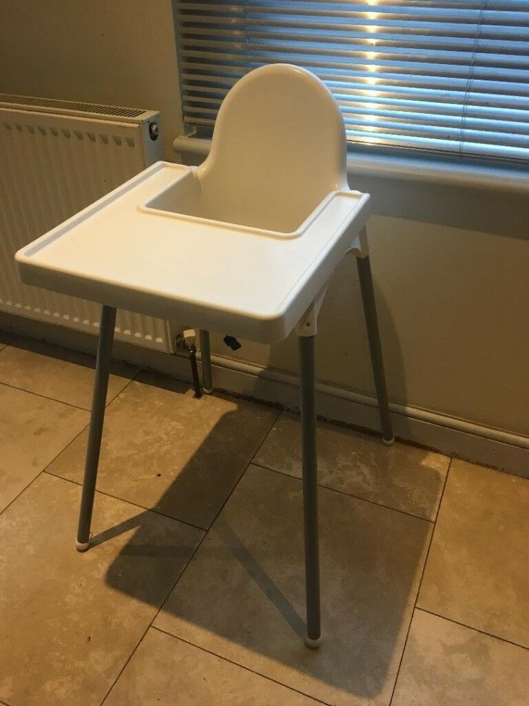 Ikea Antilop Highchair