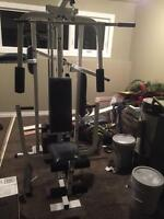 Weider Universal Gym - PRICE REDUCED!!