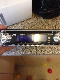 Car stereos