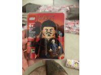 Rare Lego figures