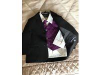 12-18months suit