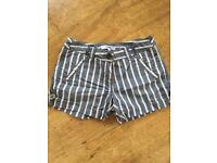 Ladies Next Short Size 8