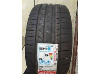 Brand new KUHMO ECSTA LE SPORT 245/35/ZR18 XL never been fitted, surplus to requirements