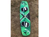 Kite Board North x Ride