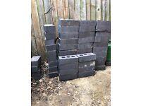 Ibstock blue/grey bricks for sale