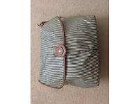 Babymel Striped Changing bag