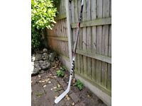 Brand New CCM RBZ Revolution 250 Composite Grip Hockey Stick - P29 / 85 Flex