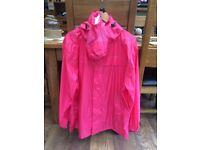 Trespass Packa Adults Packaway Raincoat