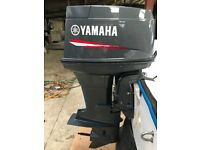 Yamaha 90 outboard for sale