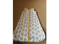 Baby sleep bag 2.5 Tog 6-18 Months