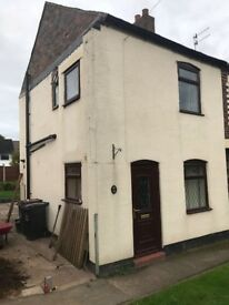 Silverdale Three bedroom End of Terrace
