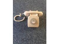 GPO Rotary Telephone