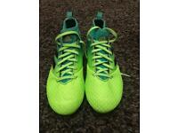 Adidas ace football boots