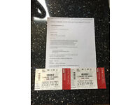 Donny Osmond Tickets (Cardiff Motorpoint Arena)