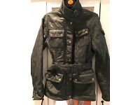 Women's Barbour jacket size 8