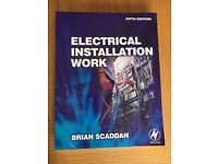 Electrical Installation Work 5th Edition