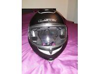 LS2 Combination Helmet