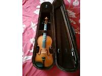 Stentor violin almost new