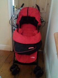 Fisher-Price Push Chair available for sale - 30 pounds