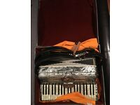 Fontanella Accordion