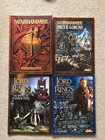 Warhammer Assortment