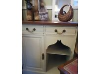 LOVELY Strip top cupboard