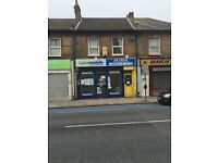 A1 Shop Available To Let In Colliers Wood