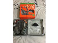 Astro A40 M80 mixamp open to offers