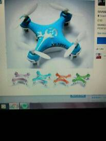 BRAND NEW QUADCOPTERS