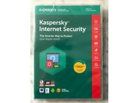 Kaspersky Internet Security 2018 [Antivirus] [NEW]