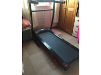Motorized tredmill only 3 months old so great condition