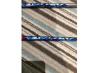 Fujikura Rombax 3 wood shaft