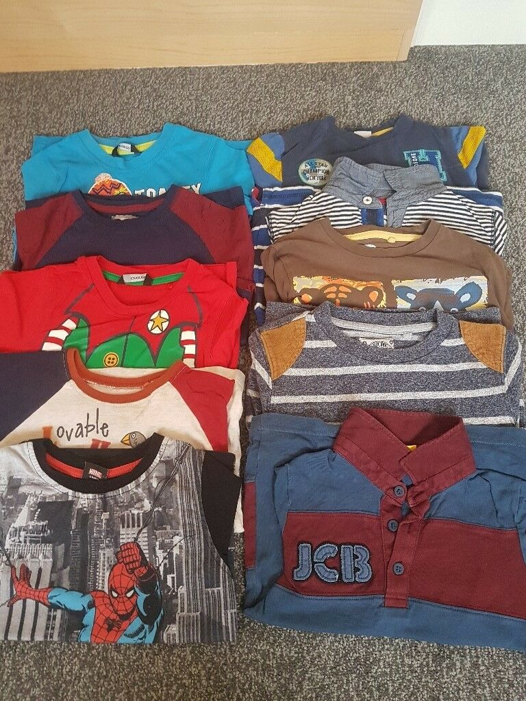 2-3 boys clothes