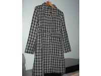 Ladies Debenhams Coat.