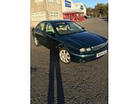 Jaguar Diesel cheap car