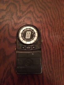 Planet Waves Chromatic Pedal Tuner