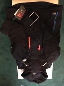 Jelly Hanson Arctic Jacket