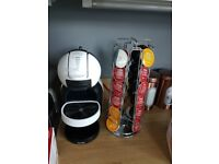 Dolce Gusto Coffee Machine With Pods!