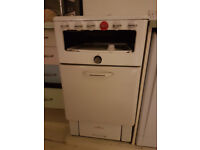 The London 1948 vintage gas cooker / 4 rings / in full working order