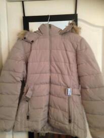Women's jacket size medium