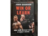 John Kavanagh Book