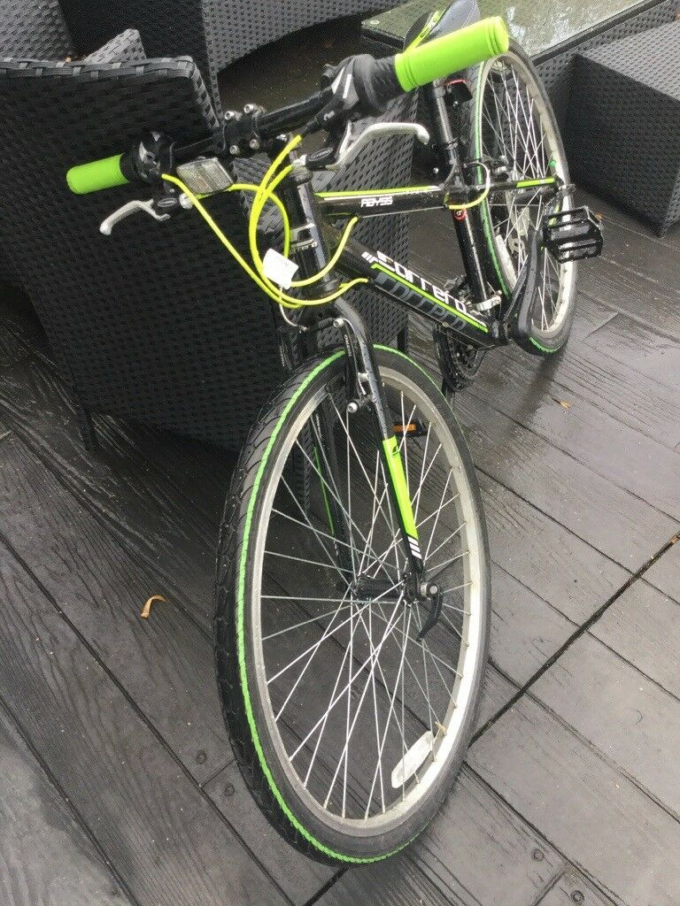 Carerra bike for 8 to 11 years old boy   in York, North Yorkshire   Gumtree