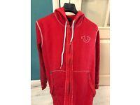 True Religion hoodie (SIZE M)