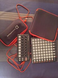 PACK LAUNCHPAD S