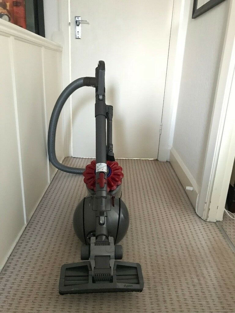 Dyson Dc28c Multi Floor Vacuum Cleaner Full Working Order