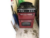 Leisure Gourmet Classic Gas Cooker