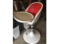 Brother Max Scoop High Chair